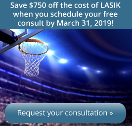 Save money on lasik