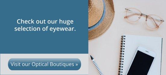 optical boutique new frames