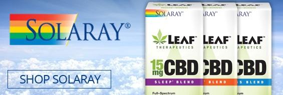 Solaray CBD