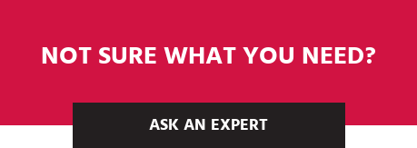 Not Sure What You Need? Ask an Expert