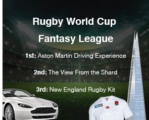 Britannic Technologies Rugby Fantasy League