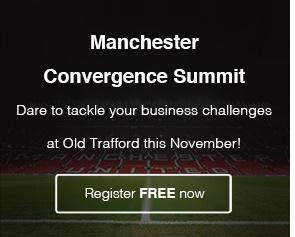 Manchester Convergence Summit 2015 - Register now!