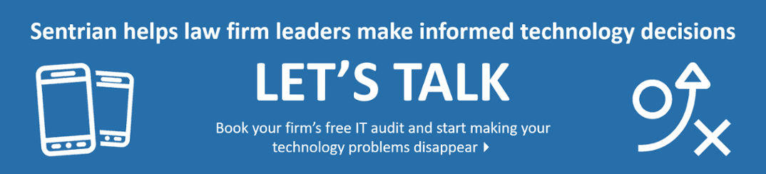 Book your firm's free IT audit