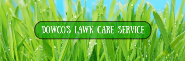 Dowco's Lawn Care Service