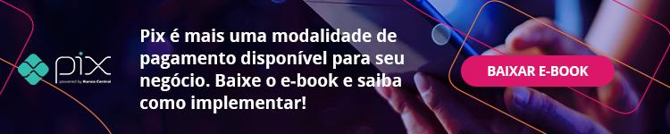 PIX: Baixe e-book