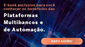 E-book Plataformas Multibancos e de Automação. Baixe agora!