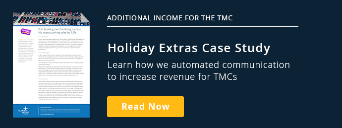 Holiday Extras Case Study Additional income for the TMCLearn how we automated   communication to increase revenue for TMCs Read now Read now