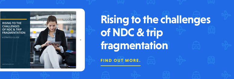 Download our eBook and protect your business from the disruption caused by NDC and trip fragmentation!
