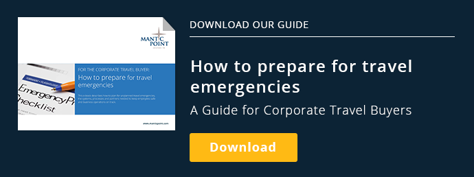 How to prepare for travel emergencies download