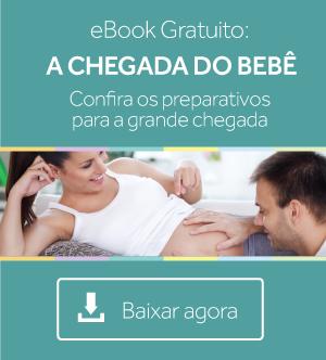 Ebook grátis: A chegada do bebê