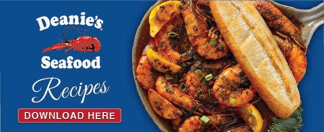 Deanies Seafood Recipes New Orleans