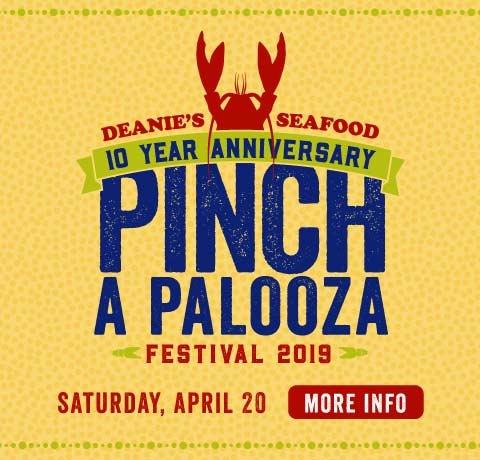 Pinchapalooza-festival-new-orleans-deanies-seafood