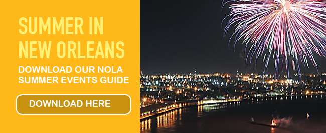 Summer in New Orleans_NOLA events guide_2017 Deanies Seafood Restaurant