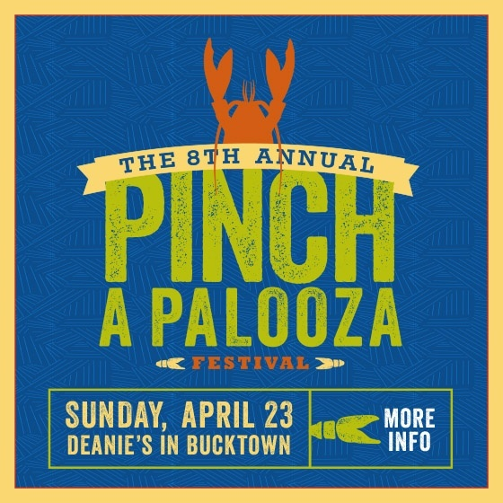 Deanie's One and Only Pinchapalooza 2017