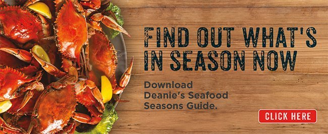 Seafood Seasons