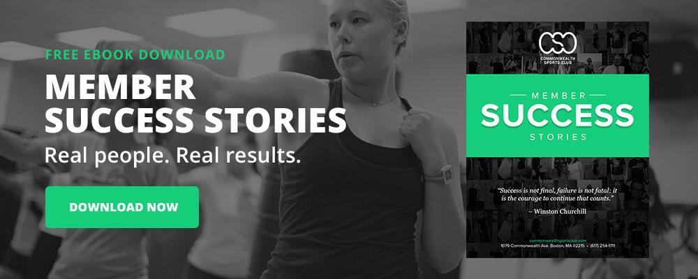 member success stories