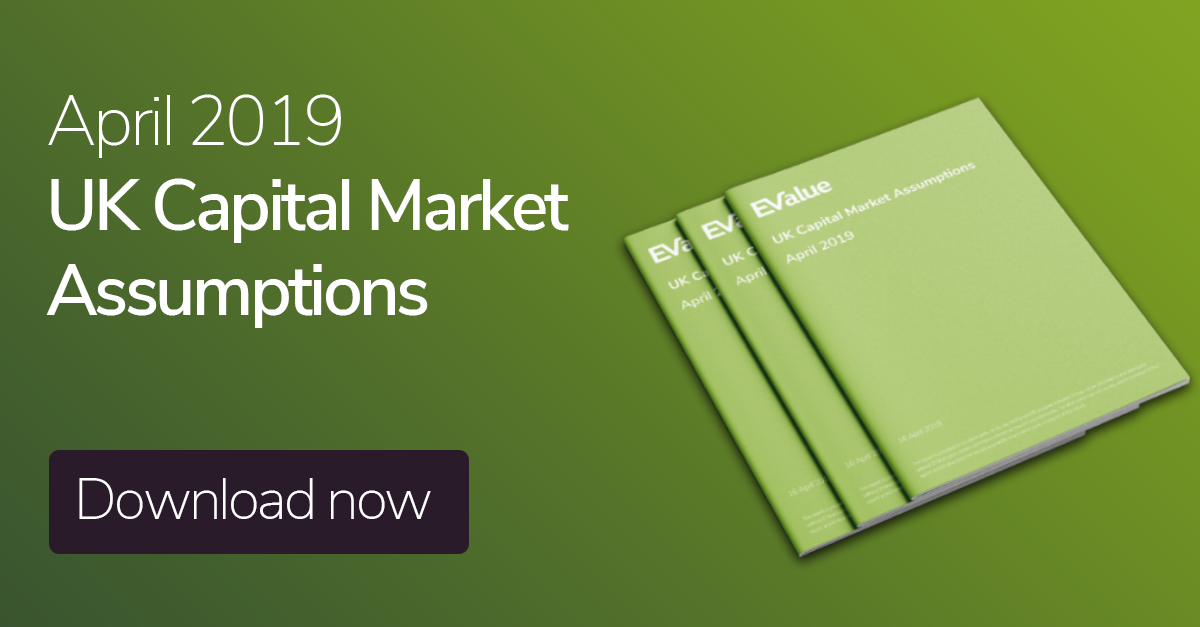 UK Capital Market Assumptions April 2019