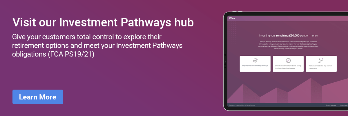 Visit Investment Pathways Hub