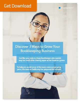 3 ways to grow your bookkeeping business