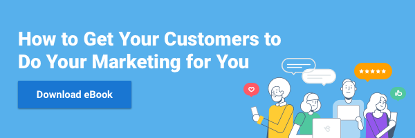 Download How to Get Your Customers to Do Your Marketing for You