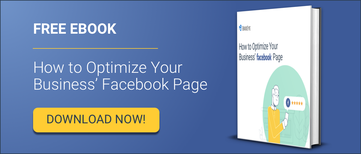 Download eBook How to Optimize Your Business Facebook Page