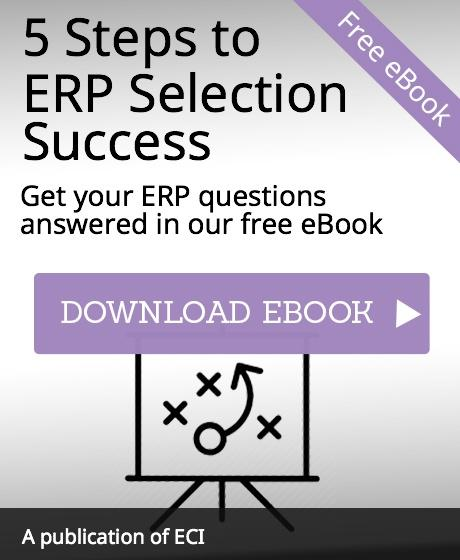 5 Steps to ERP Selection Success