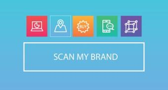 Brandify Demo, Brand Score