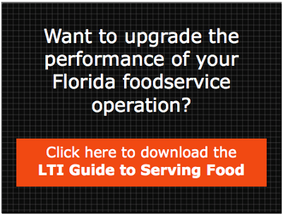 LTI Guide to Serving Food
