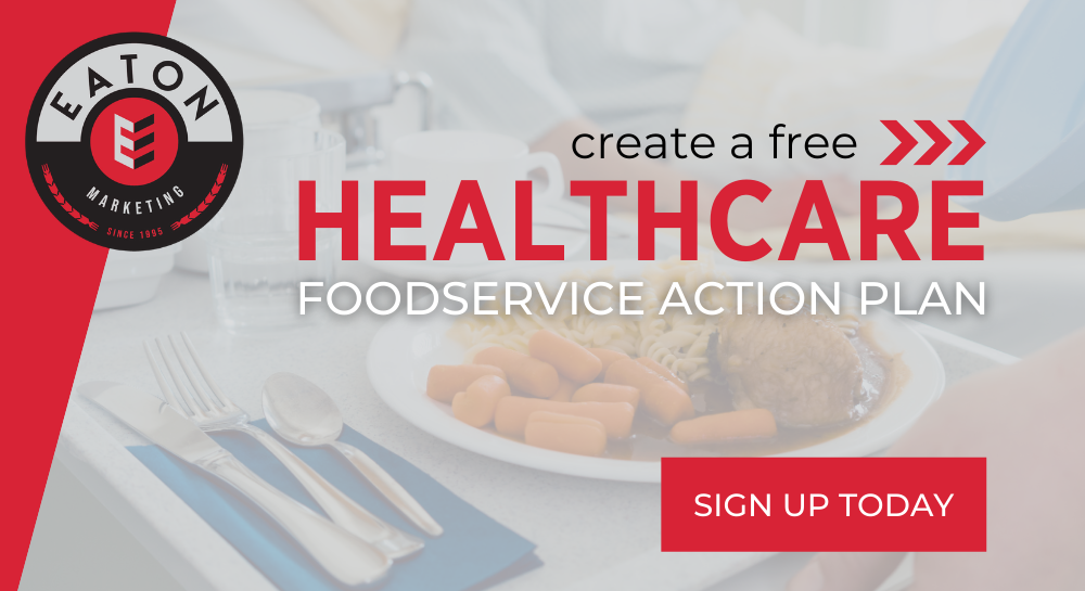 Healthcare Foodservice Action Plan