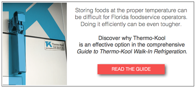 Guide to Thermo-Kool Walk-In Refrigeration