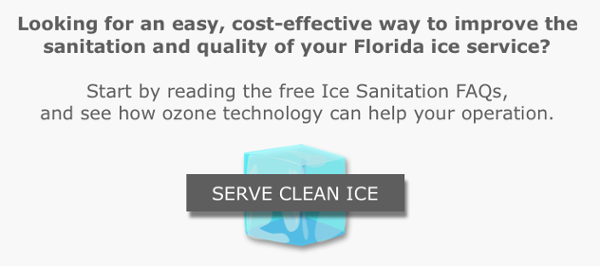 Ice Sanitation FAQs