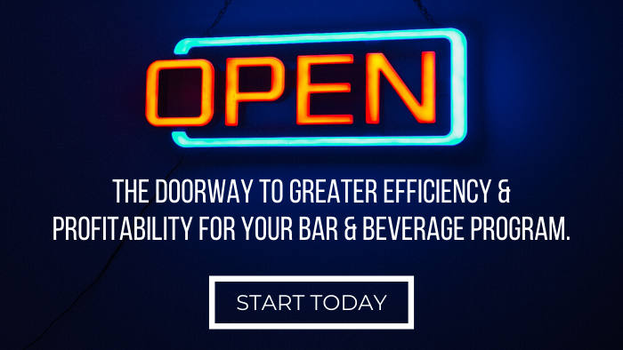 Eaton Bar and Beverage Consultation