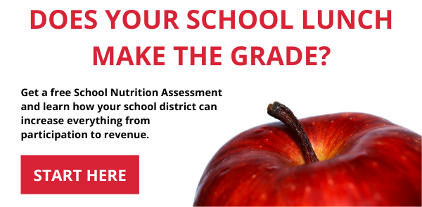 school nutrition assessment