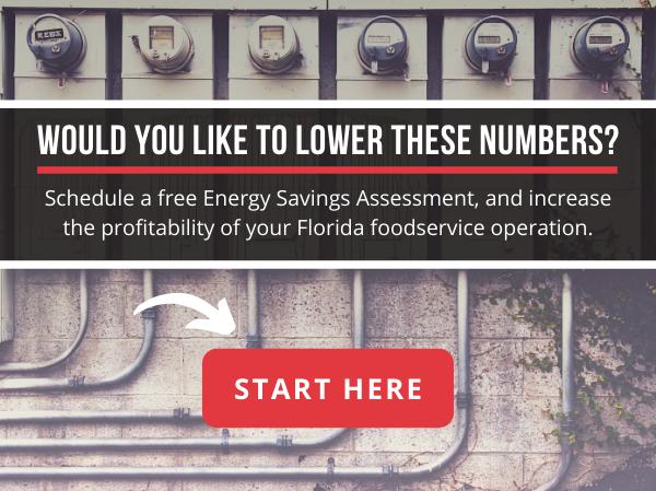 Energy Savings Assessment Florida Restaurants CTA