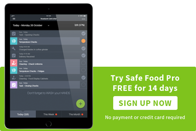 Sign up for your 14 day free trial