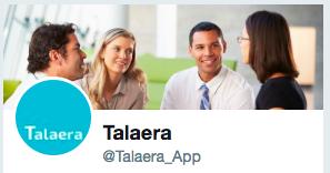 Talaera Twitter
