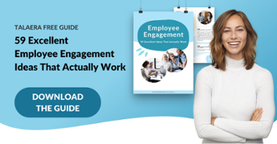 Employee Engagement Ideas - Guide Download