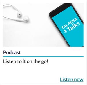 Business English Podcast - Talaera Talks