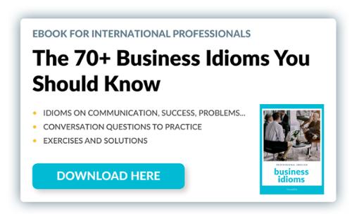 Download Free Ebook - Idioms