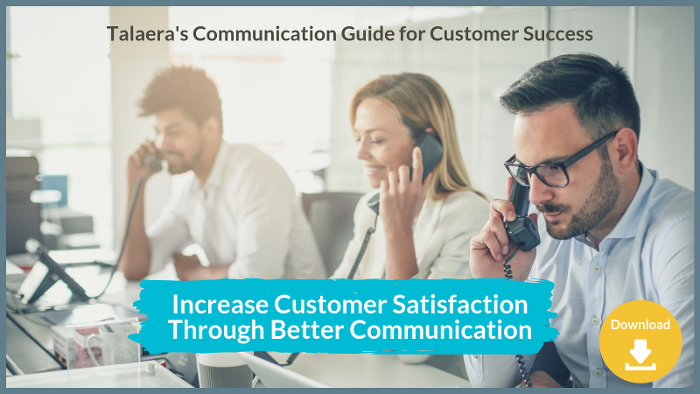 Increase Customer Satisfaction - Guide for CSM