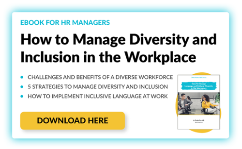 Download Free Ebook - Diversity and Inclusion