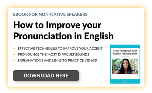 Download Free Ebook - Pronunciation
