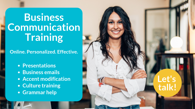 Business Communication Training Talaera