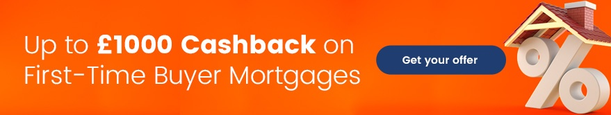 First-Time Buyer £1000 Cashback