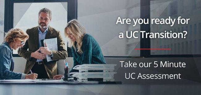 UC Assessment