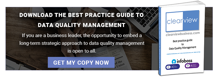 Best Practice Guide To Data Quality Management CTA - Long