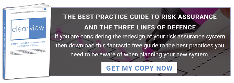Best Practice Guide To Risk Assurance And The Three Lines Of Defence CTA - Long