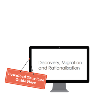 windows discovery windows migration