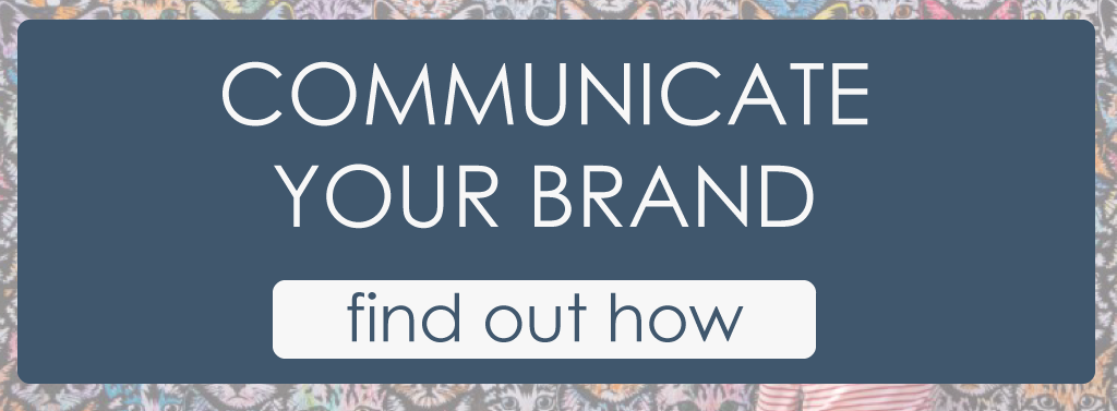 Communicate Your Brand