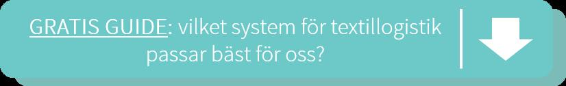 Guide: vilket system för textillogistik passar bäst för oss?